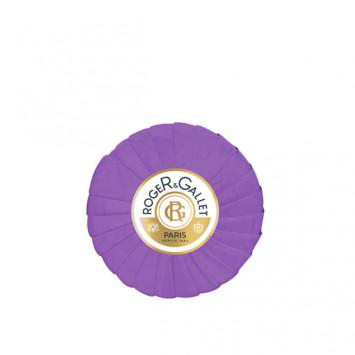 ROGER & GALLET Savon Parfumé Gingembre 100g