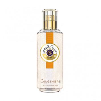 ROGER & GALLET Eau Fraiche Parfumé Gingembre 100ml