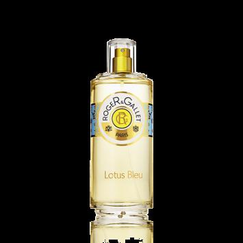 ROGER & GALLET Eau Fraiche Parfumée Lotus Bleu 100ml