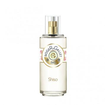 ROGER & GALLET Eau Fraîche Parfumée Shiso 100ml