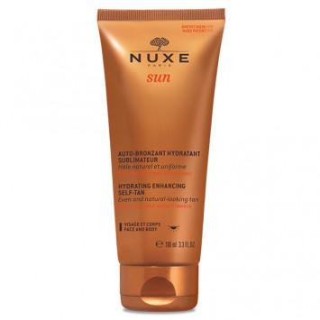 NUXE Sun Auto-Bronzant Hydratant Sublimateur 100ml