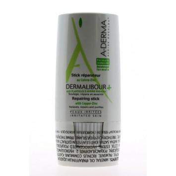 DERMALIBOUR STICK REPARATEUR A-DERMA 8G