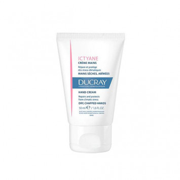 DUCRAY Ictyane Crème Mains 50ml