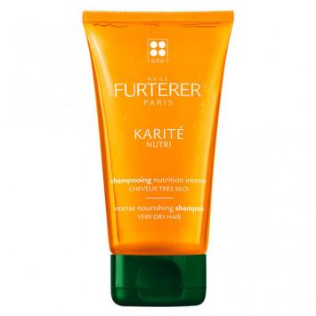 RENE FURTERER Karité Nutri Shampooing Nutrition Intense 150ml