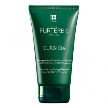 RENE FURTERER Curbicia Shampooing Normalissant Légèreté 150ml