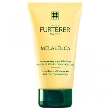 RENE FURTERER Melaleuca Shampooing Pellicules Sèches 150ml