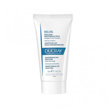 DUCRAY Kelual Emulsion KératoRéductrice 50ml