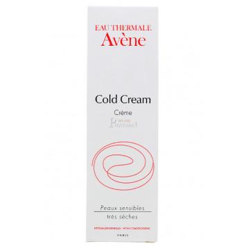 COLD CREAM CREME AVENE 40ML