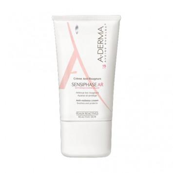 ADERMA SENSIPHASE AR Crème Anti-Rougeur SPF15 - 40ml