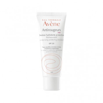AVENE Antirougeurs Jour émulsion hydratante protecttrice 40ml