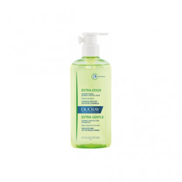 DUCRAY EXTRA DOUX SHAMPOING 400ML