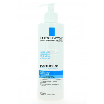 POSTHELIOS GEL-FONDANT LA ROCHE-POSAY 400ML