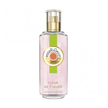 ROGER & GALLET Eau Fraiche Parfumée Fleur de Figuier 100ml