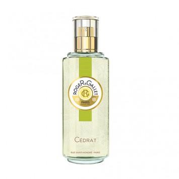 ROGER & GALLET Eau Fraîche Parfumé Bienfaisante Cédrat 30ml