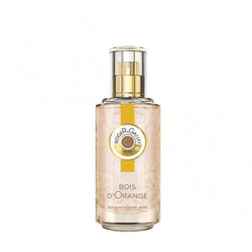 ROGER & GALLET Eau Fraîche Parfumée Bois d'Orange 50ml