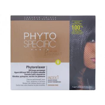 PHYTOSPECIFIC PHYTORELAXER INDEX 1