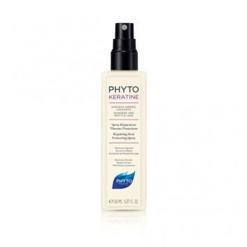 PHYTO Phytokeratine Spray Réparateur Thermo-Protecteur 150ml