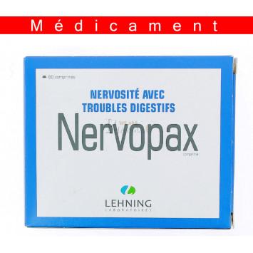 NERVOPAX, comprimé – 6 comprimés