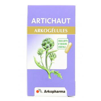 ARKOGELULES ARTICHAUT ARKOPHARMA 45 GELULES