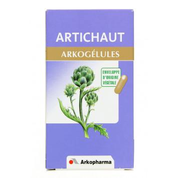 ARKOGELULES ARTICHAUT ARKOPHARMA 150 GELULES