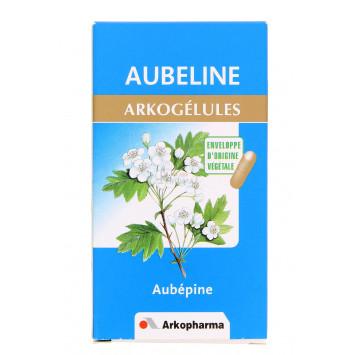 ARKOGELULES AUBELINE ARKOPHARMA 150 GELULES