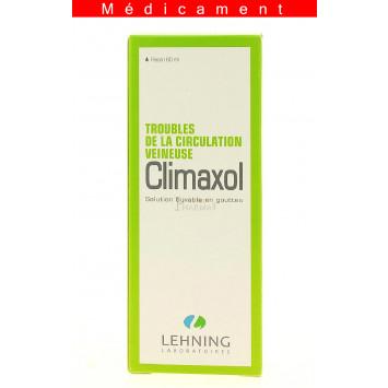 CLIMAXOL, solution buvable en flacon - 60ML