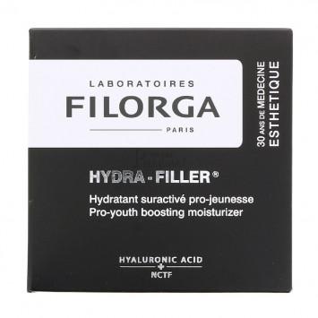 HYDRA-FILLER HYDRATANT SURACTIVE PRO-JEUNESSE FILORGA 50ML