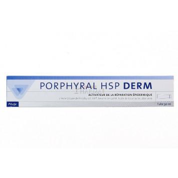 PORPHYRAL HSP DERM PILEJE 50ML
