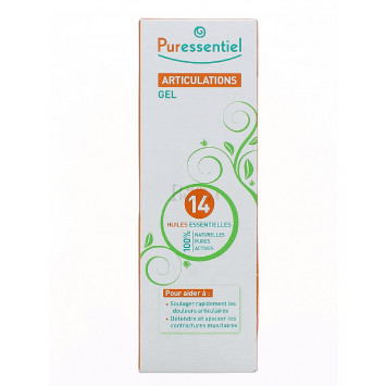 PURESSENTIEL GEL ARTICULATIONS 14 HUILES 60 ML