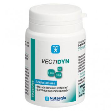 NUTERGIA Vectidyn 60 gélules