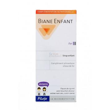 BIANE ENFANT FER PILEJE 150ML