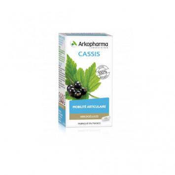 ARKOPHARMA Arkogélules Cassis 45 gélules