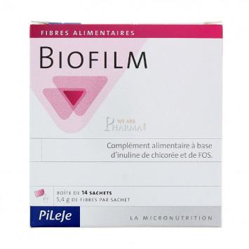 BIOFILM PILEJE 5,4G G x 14 SACHETS