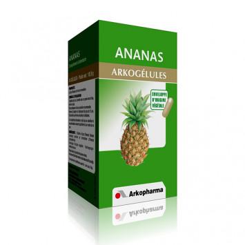 ARKOGELULES ANANAS ARKOPHARMA 45 GELULES