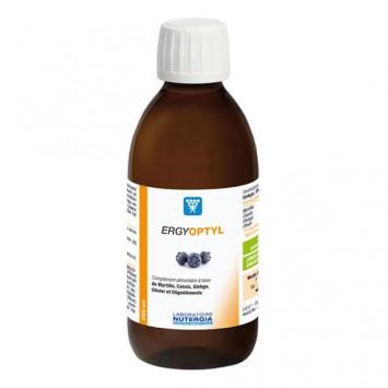 NUTERGIA Ergyoptyl 250 ml