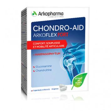CHONDRO-AID FORT ARKOPHARMA 60 GELULES