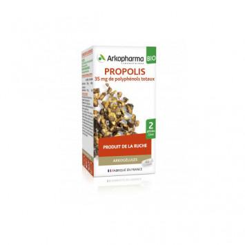 ARKOPHARMA Arkogélules Propolis 40 gélules