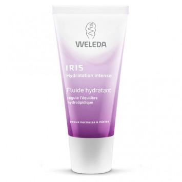 WELEDA Fluide Hydratant Iris 30ml