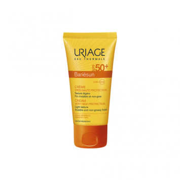 URIAGE Bariesun Crème SPF50+ 50ml