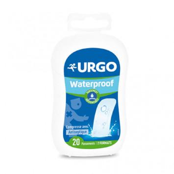 URGO Pansement Waterproof x20