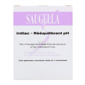 SAUGELLA INTILAC REEQUIIBRANT PH x 7