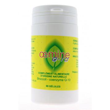 OEMINE Q-10 60 GELULES