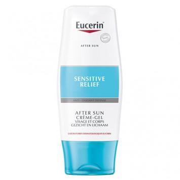 EUCERIN Sensitive Relief After Sun Crème-Gel 150ml