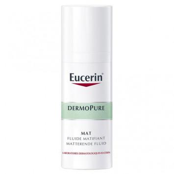 EUCERIN DermoPure Fluide Matifiant 50ml
