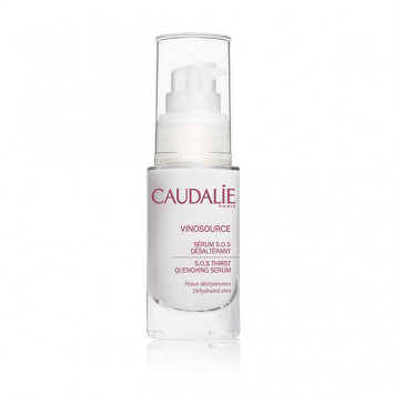 CAUDALIE SERUM SOS DESALTERANT VINOSOURCE 30ML