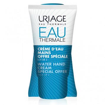 URIAGE Crème Mains 2x50ml