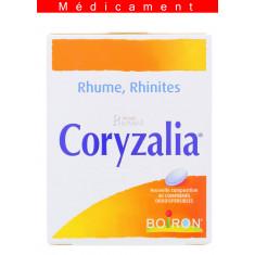 CORYZALIA, comprimé orodispersible – 40 comprimés