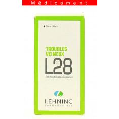 L 28, solution buvable en gouttes  - 30ML