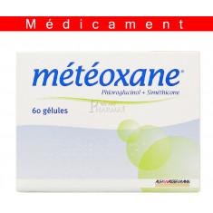 METEOXANE, gélule – 60 gélules
