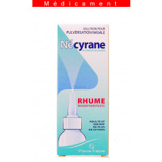NECYRANE, solution pour pulvérisation nasale – 10ML